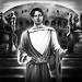 Caesar's Zeal bw
