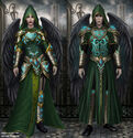 The Styx Angel set