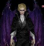 Purple Devil Wings reward