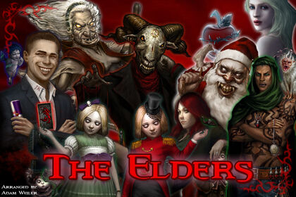 The Elders L