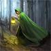 Cloak of the Leprechaun