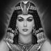 Cleopatra's Curse BW