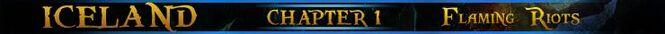 Kopavogur chapter1 title