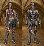 The Regal Armor Set
