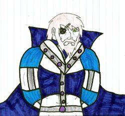 Rayken, William (Older)
