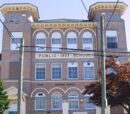 Admiral Seymour Elementary School
