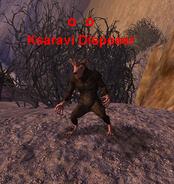 Ksaravi Disposer