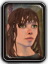 Icon halfling female