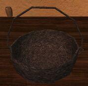 Iron thestran cauldron