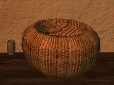 Firegrass thestran basket