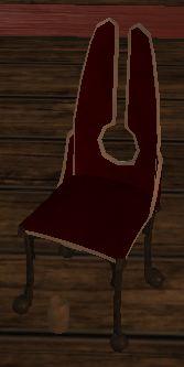 Hathor zhi chair