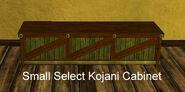Small Select Kojani Cabinet