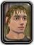 Icon halfling male