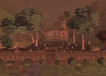Shang Village Temple