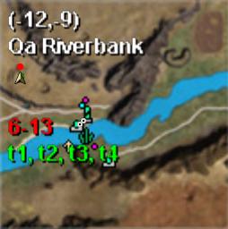 Godkin's Base Camp Location