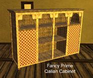 Fancy Prime Qalian Cabinet
