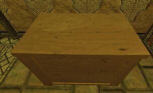 Medium standard qalian crate