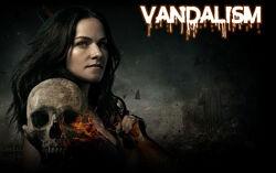 Van Helsing Wikia - Vandalism