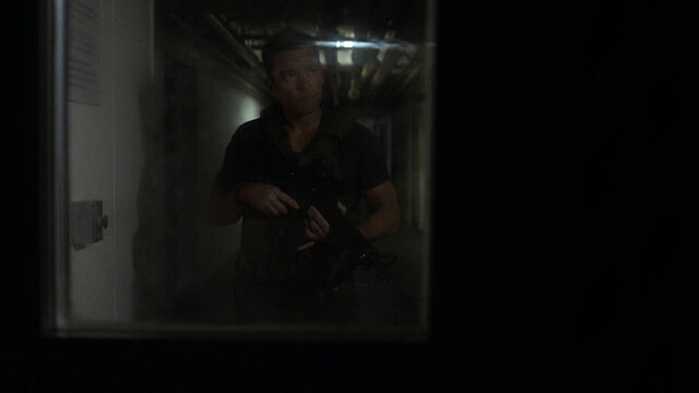 File:Little Thing 1x08 Axel heads towards quarantined area.jpg