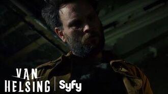 VAN HELSING Season 1, Episode 6 'I Know Your Scent' Syfy