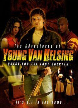 Young Van Helsing