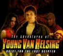 The Adventures of Young Van Helsing: The Quest for the Lost Scepter