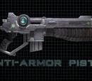 Anti-Armor Pistol