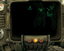 Fallout durum!