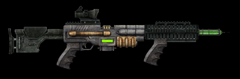 Plasma Defender Rifle