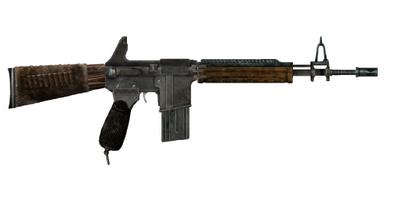 Ramshackle variant 2
