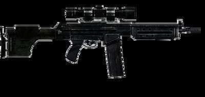 Custom snipe