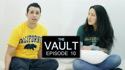 The Vault - Episode 10