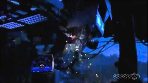 Aliens colonial marines gameplay