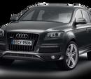Audi Q7 4L