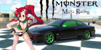 Monster Mafia Racing (MMR)