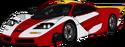 Mclaren F1 GTR Longtail Livery 2