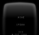 Mine Storm 3 (Fred Taft hack)