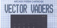 Vector Vaders