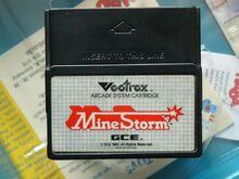 Minestorm II - Cartridge