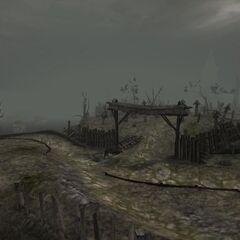 Само кладбище