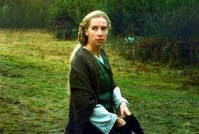 Висенна (Магдалена Варжеха) в сериале— «Ведьмак»