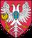 Герб Редании при Вриданке