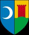 Неофициальный герб Керака
