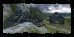 Окрестности старой усадьбы2