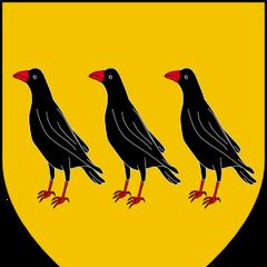 Предположительный герб Борха