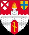 Неофициальный герб Новиграда