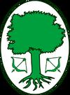 Предполагаемый герб Брокилона
