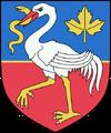 Предполагаемый герб Ангрена