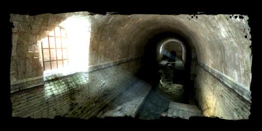 Places Vizima Sewers