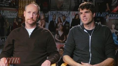 Matt Walsh, Tim Simons on Season 2 of 'Veep'